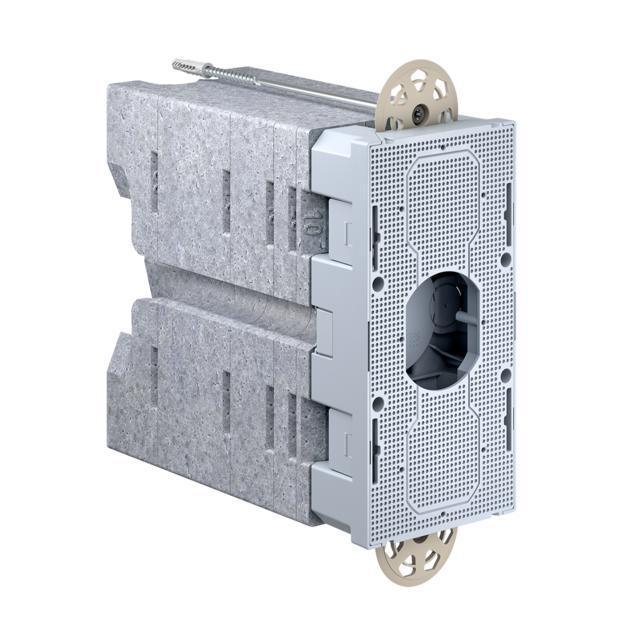 System-Geräteträger 160 - 240 mm