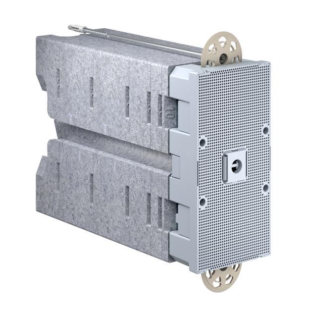 System-Geräteträger 240 - 310 mm