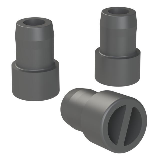 Cover plug, splice distributor box FMP, 8 mm