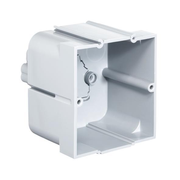 Kombi-Gerätedose