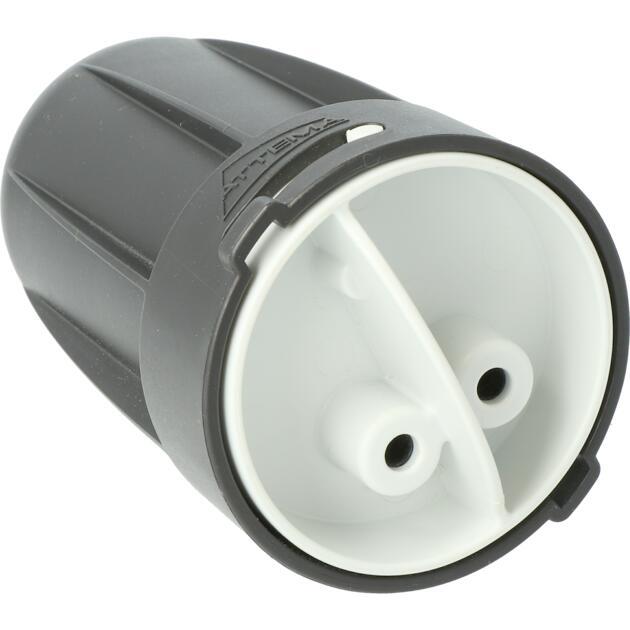 Reparaturmuffe CFD, Kabel, 5,0 - 6,5 mm, CSS, HS, IP68