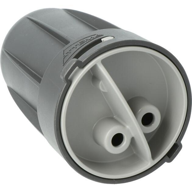 Reparaturmuffe CFD, Rohr 7,0 - 8,0 mm, HS, IP68