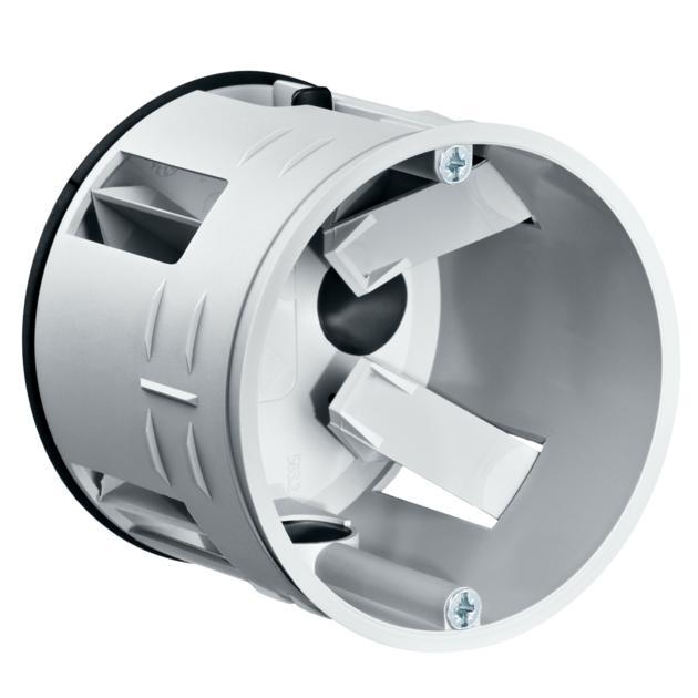 Geräte-Verbindungsdose ECON® Styro55