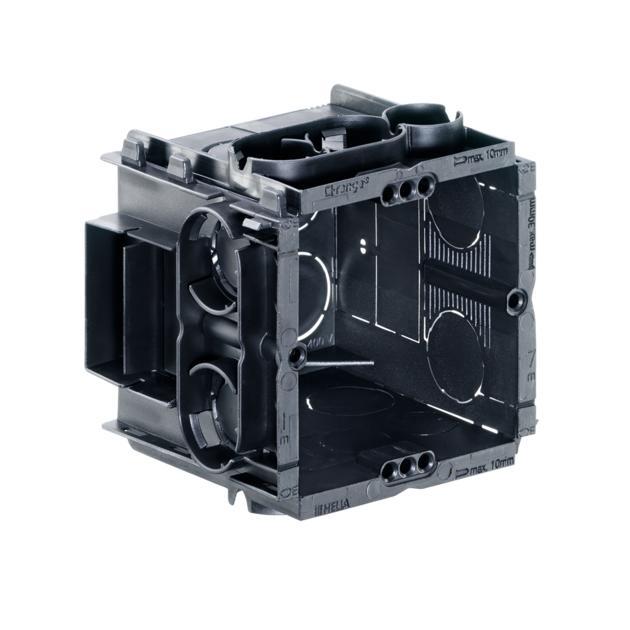 Q-range® Gerätedosen