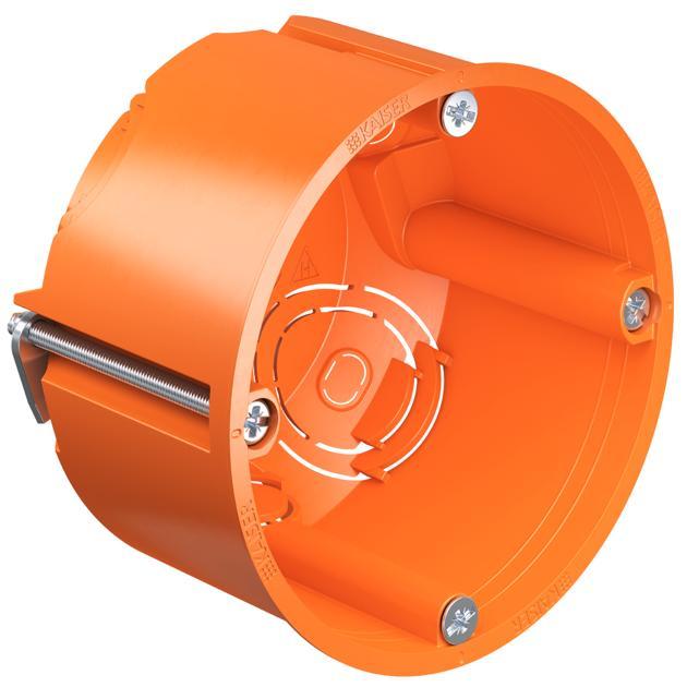 Gerätedose O-range®