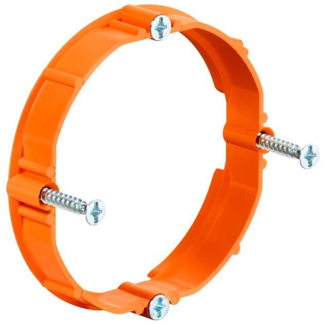 Putzausgleich-Ring