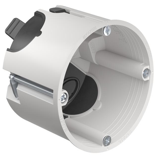 Geräte-Verbindungsdose O-range ECON® 64
