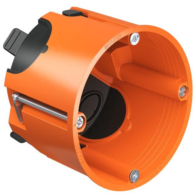 Rohr-Geräte-Verbindungsdose O-range ECON®