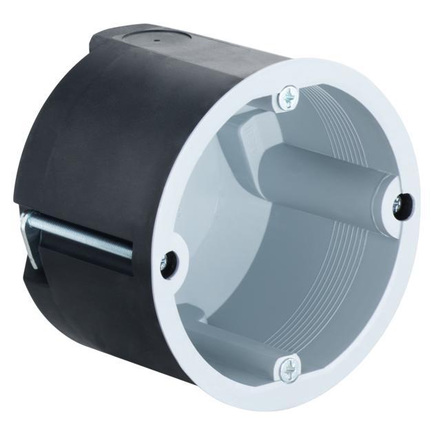 Strahlenschutz Geräte-Verbindungsdose