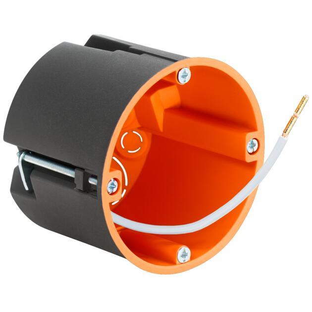 Abgeschirmte Gerätedose / Geräte-Verbindungsdose