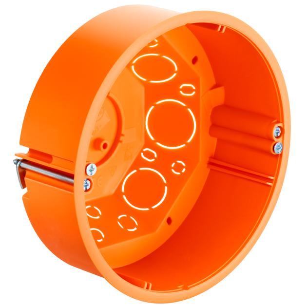 Verbindungsdose Ø 120 mm