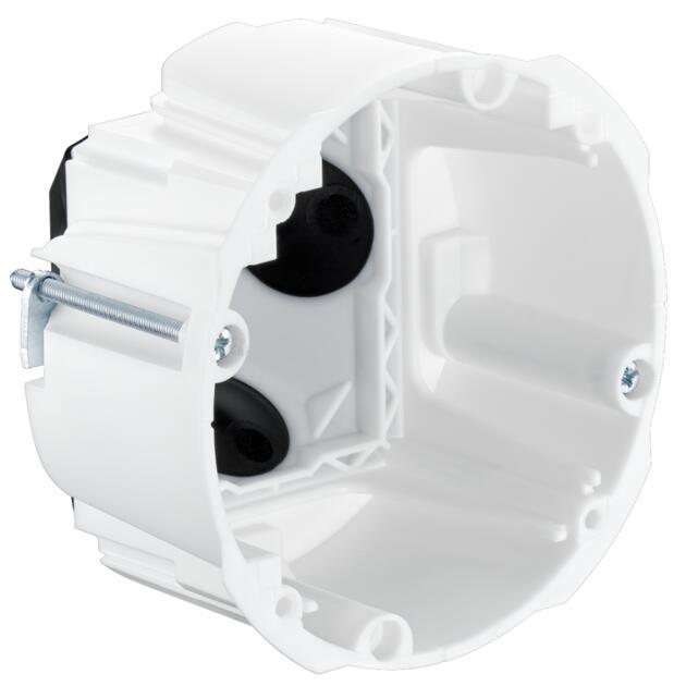 Gerätedose für schweizer Geräteeinsätze ECON®