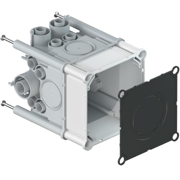 UP-Abzweigdose 150 mm für KRFG Rohre
