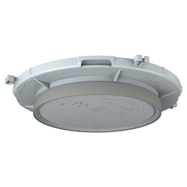 HaloX® 100 Frontteile für Sichtbeton