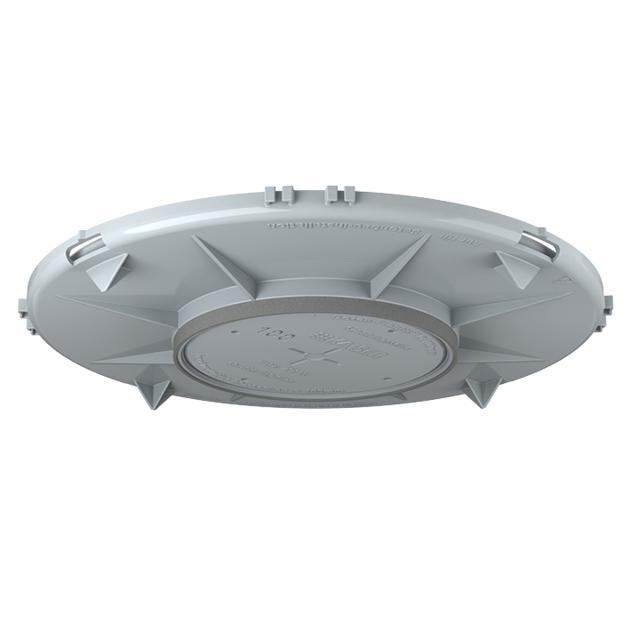 HaloX® 180 Frontteile für Sichtbeton