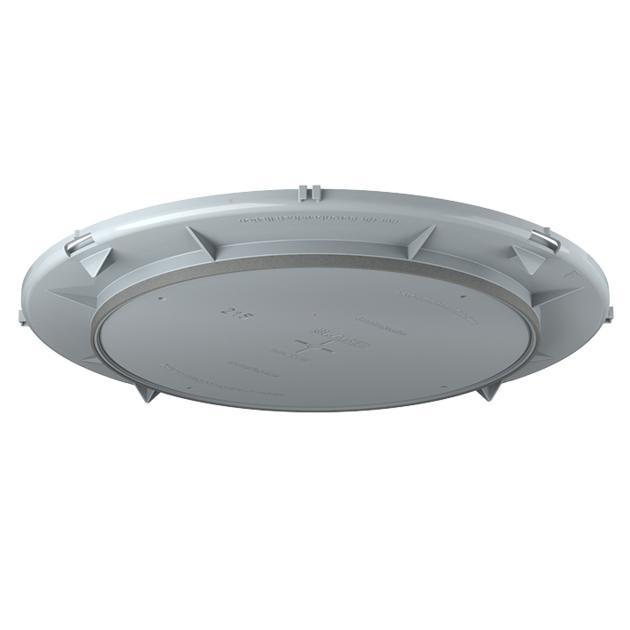 HaloX® 250 Frontteile für Sichtbeton