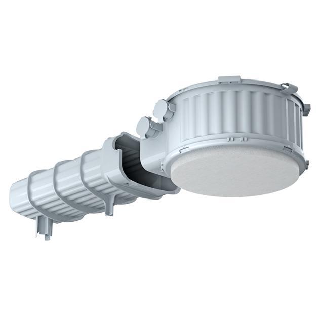 HaloX® 180 mit Tunnel 325 für Werksfertigung