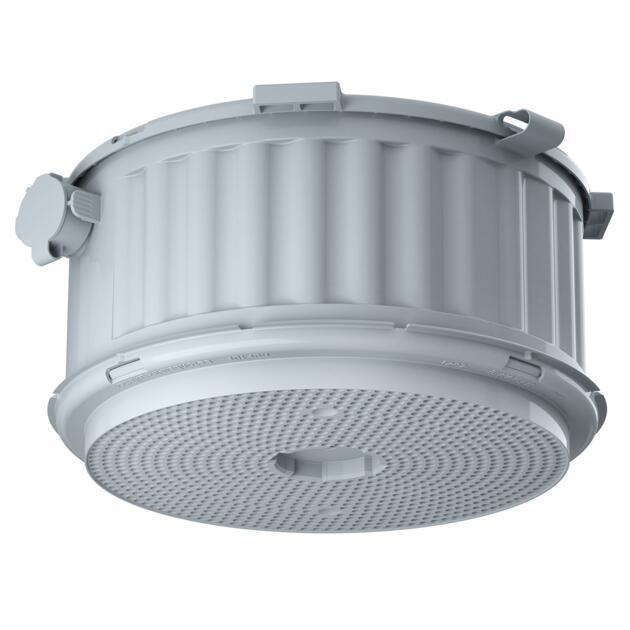 HaloX® 180 für Werksfertigung zur Magnetbefestigung