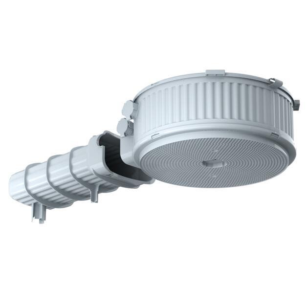 HaloX® 250 mit Tunnel für Werksfertigung zur Magnetbefestigung