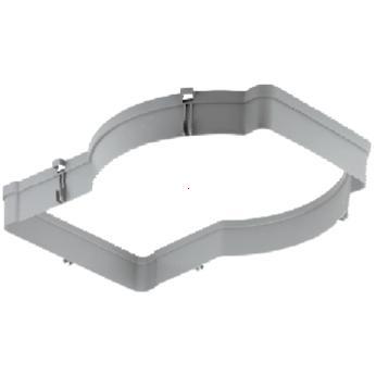 KompaX®1 Zwischenrahmen 50 mm