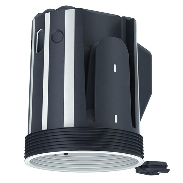 Einbaugehäuse ThermoX® LED