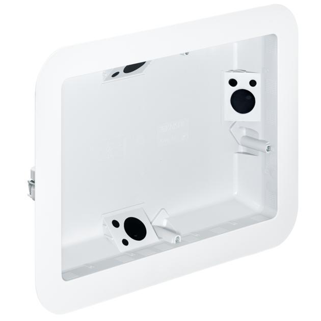 EnoX Leuchten- und Lautsprechergehäuse