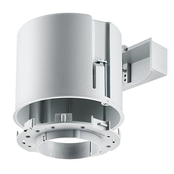 ThermoX® Gehäuse für Halogenleuchten und schwenkbare LED-Leuchten