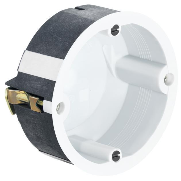 Gerätedose HWD B15 für dünne Beplankung 40 mm
