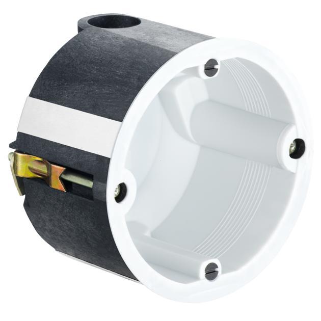 Geräte-Verbindungsdose HWD B15 für dünne Beplankung