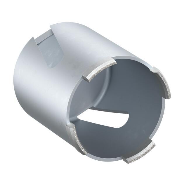 Diamant-Schleifkrone ohne Staubabsaugung