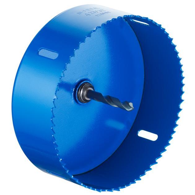 Bi-Metall-Fräser Ø 120 mm