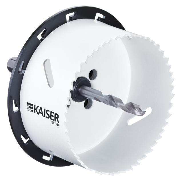 Bi-Metall-Fräser Ø 86 mm
