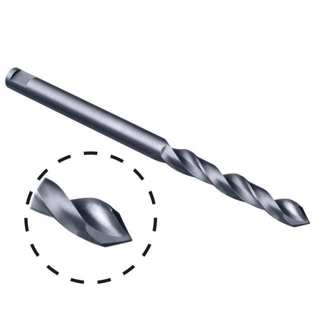 Spiralbohrer