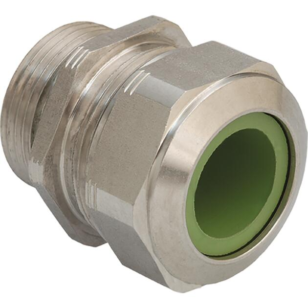 Cable glands Progress® stainless and acid-resistant steel A4 for high temperature applications