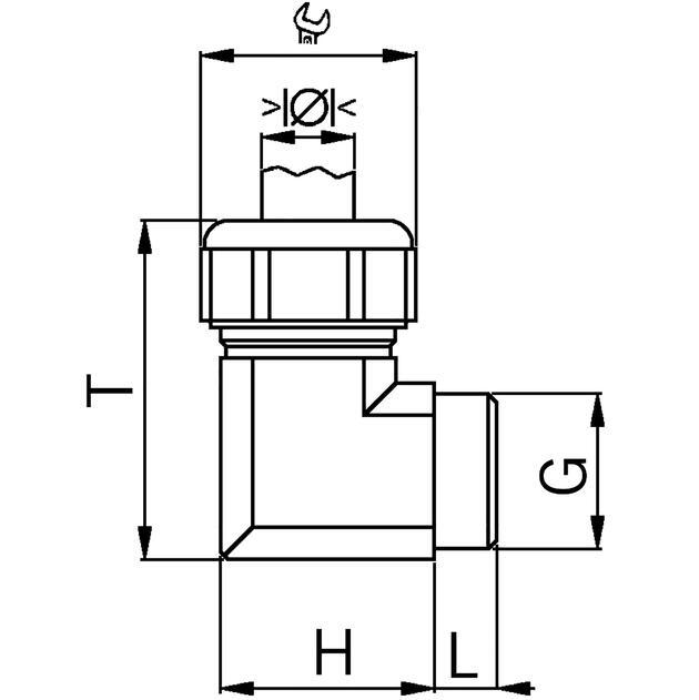 winkel kabelverschraubungen 90 kunststoff spezielle. Black Bedroom Furniture Sets. Home Design Ideas