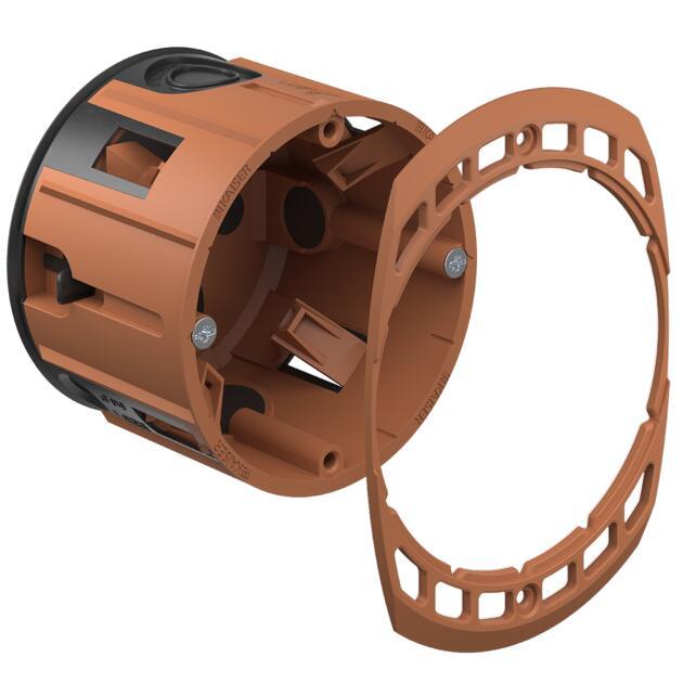 Geräte-Verbindungsdose ECON® Iso +