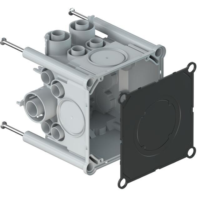 UP-Abzweigdose 105 mm für KRFG Rohre