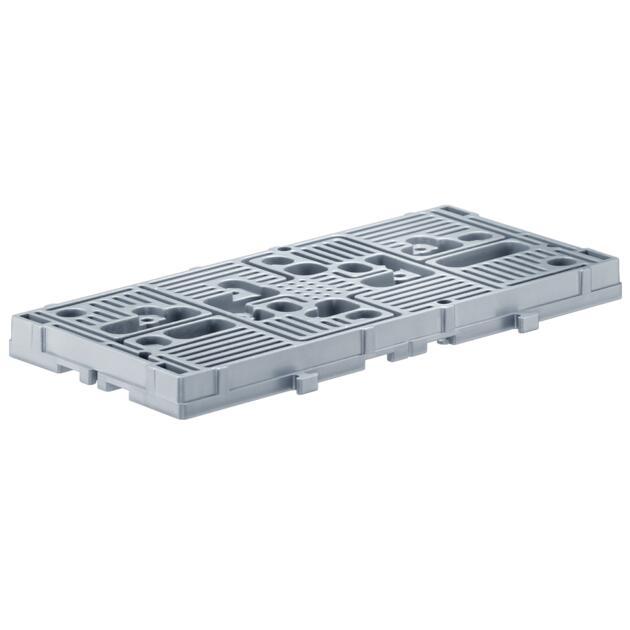 MontaX® Montageplatte