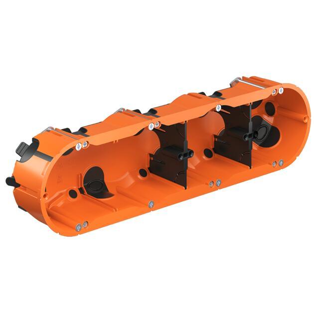 Geräte-Verbindungsdose O-range ECON® 4