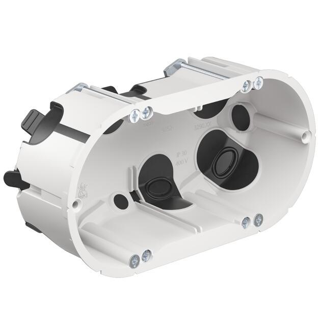 Geräte-Verbindungsdose O-range ECON® 2