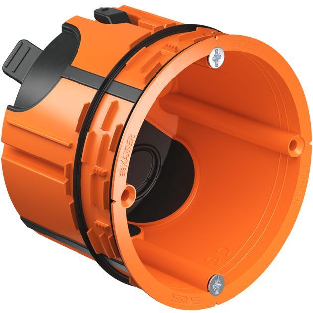 Geräte-Verbindungsdose O-range ECON® Fix