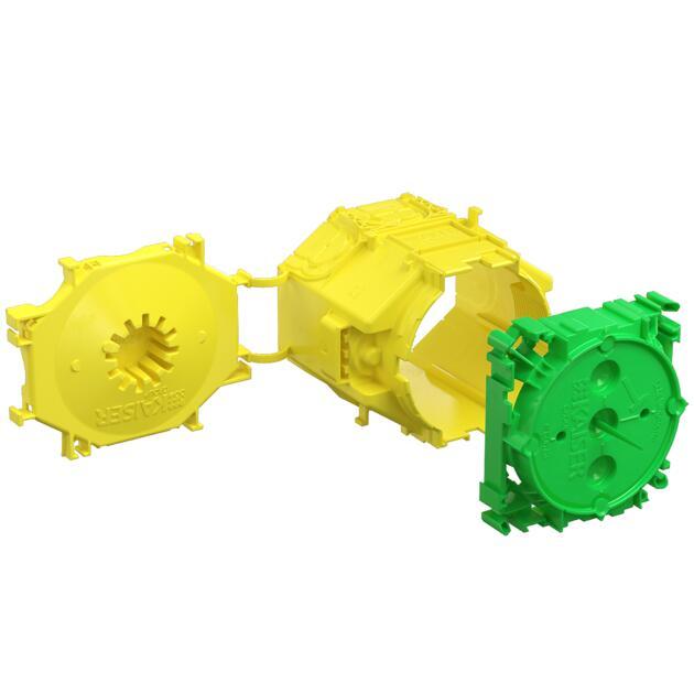 B1 Geräte-Verbindungsdose
