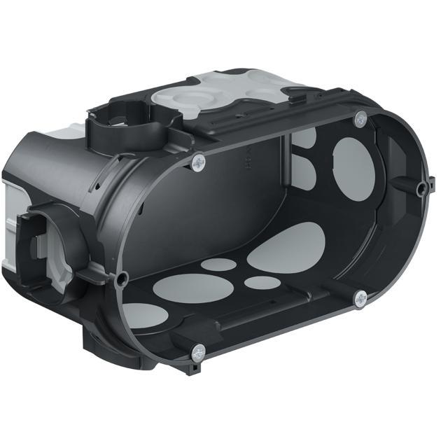 Doppel-Geräte-Verbindungsdose ECON®