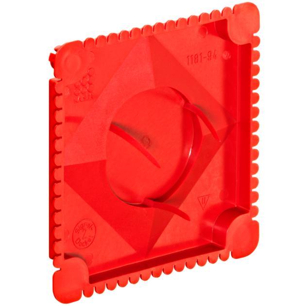 Signaldeckel