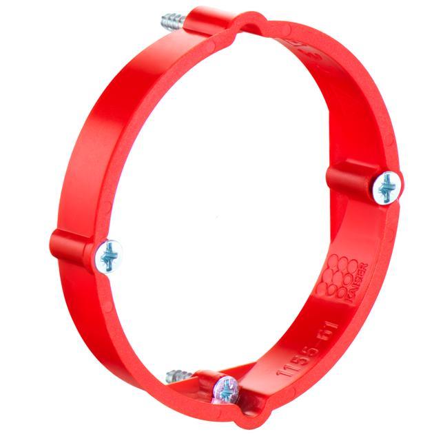 Putzausgleich-Ringe Ø 60 mm