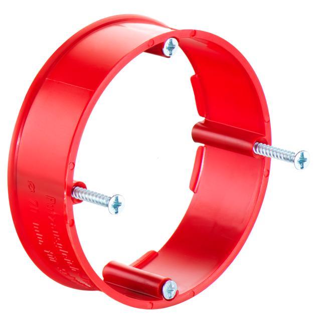Putzausgleich-Ringe Ø 70 mm